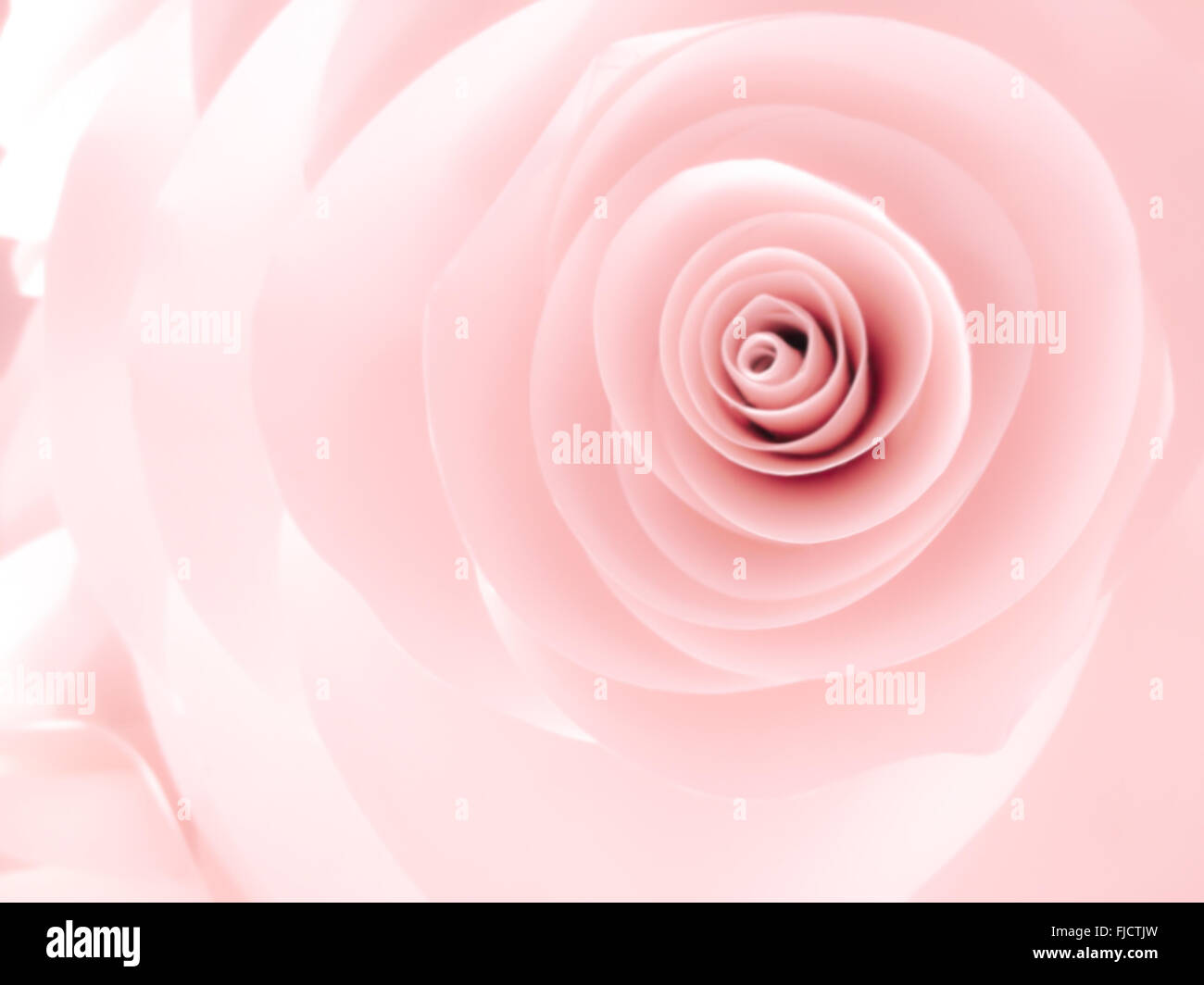 Abstract background paper flower pink rose blooming stock photo abstract background paper flower pink rose blooming mightylinksfo