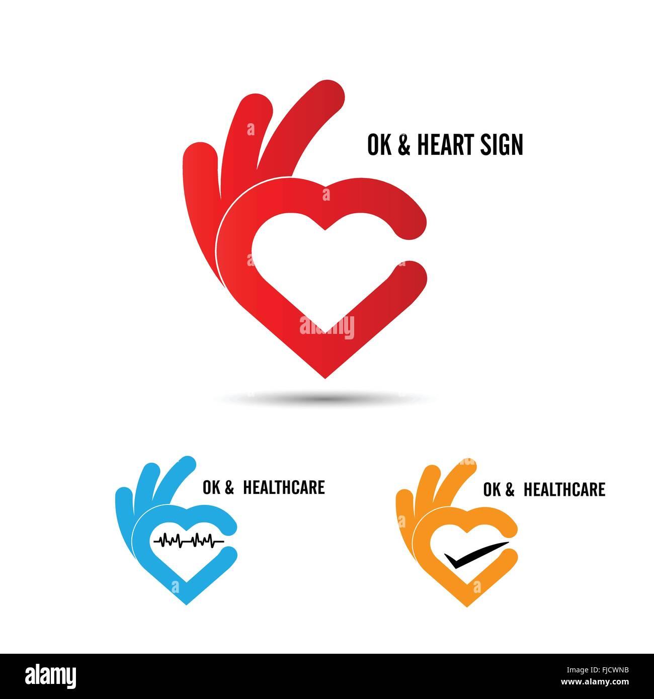 heart disease logo vector icon stock photos heart disease logo