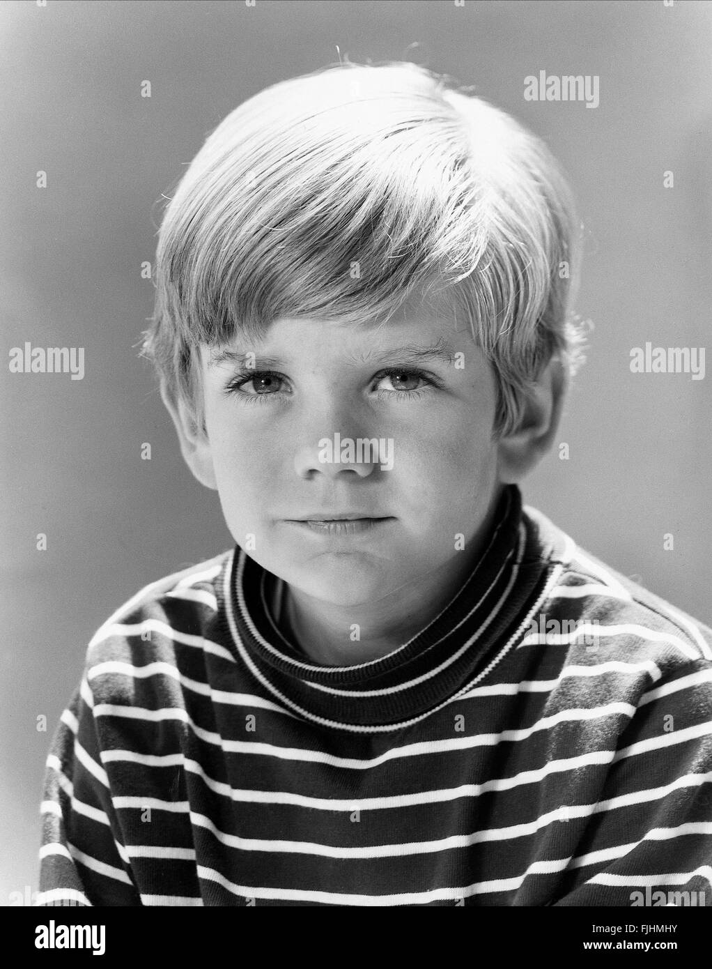 brian forster the partridge family 1970 stock photo
