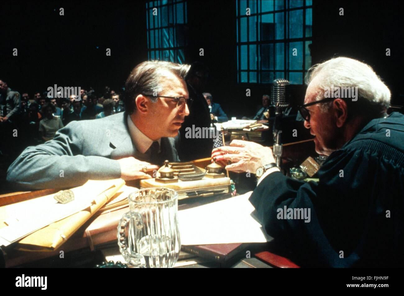 KEVIN COSTNER, JOHN FINNEGAN, JFK, 1991 - Stock Image