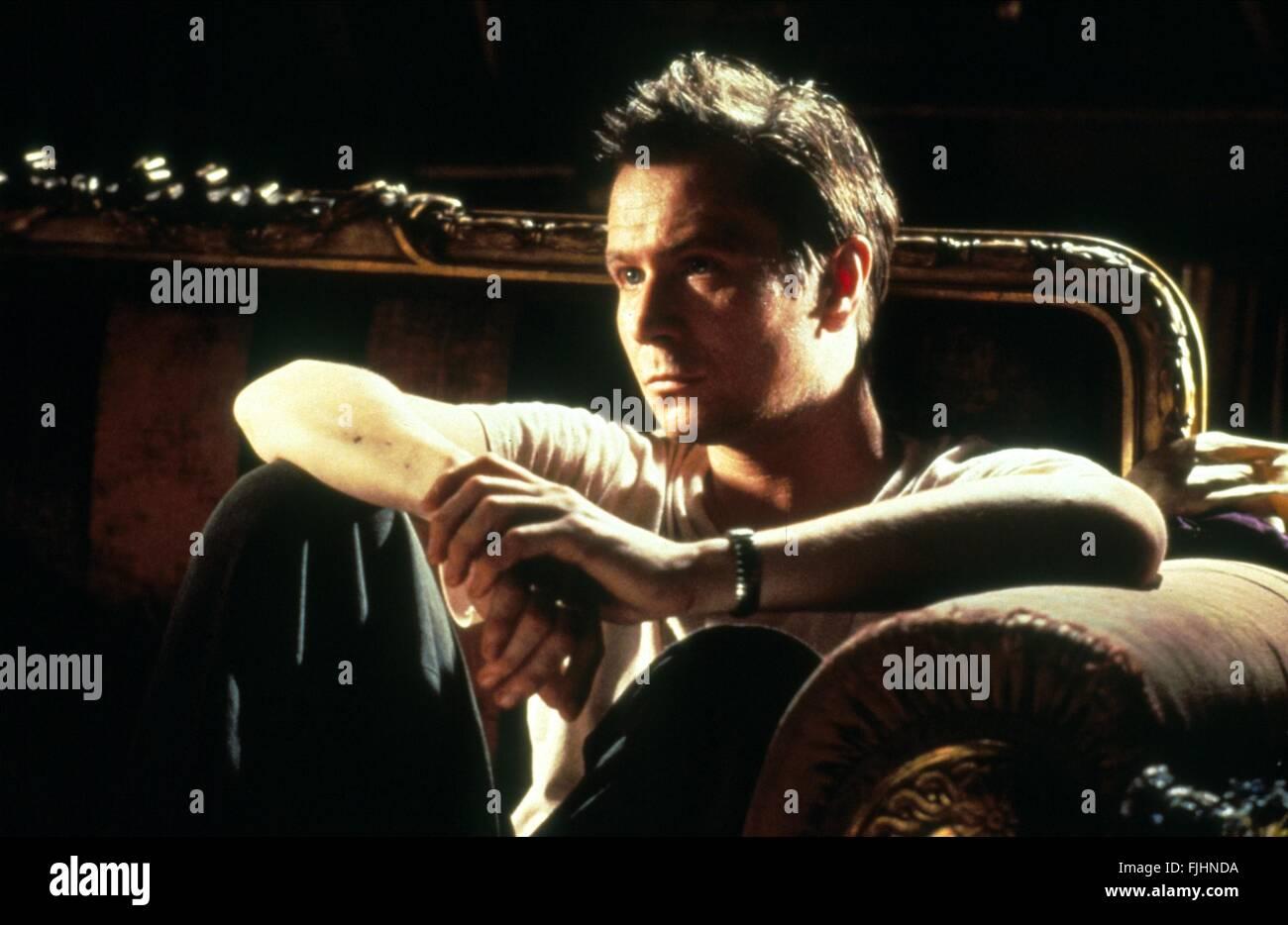 GARY OLDMAN JFK; J.F.K. (1991) - Stock Image
