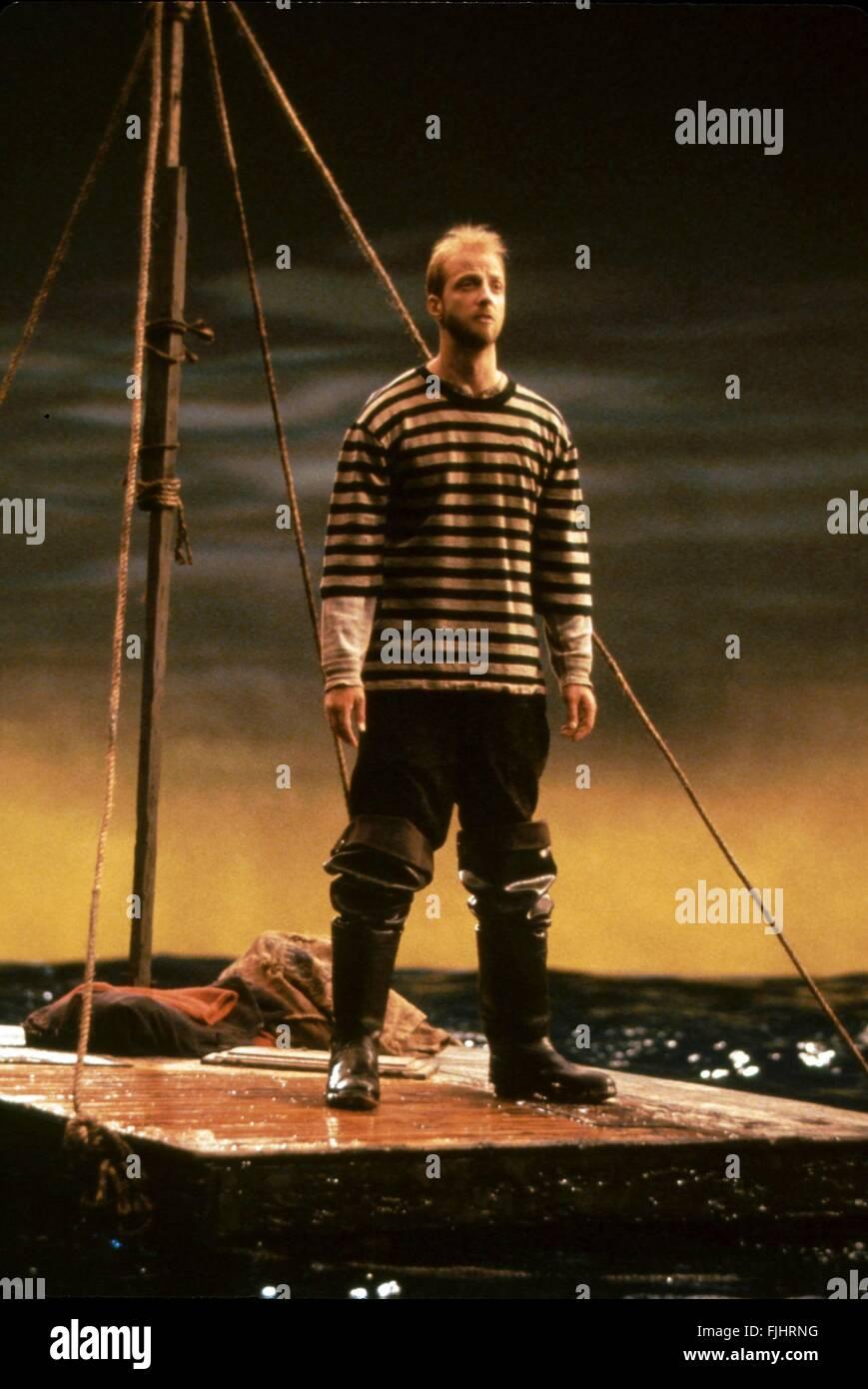 cabin boy 1994 full movie