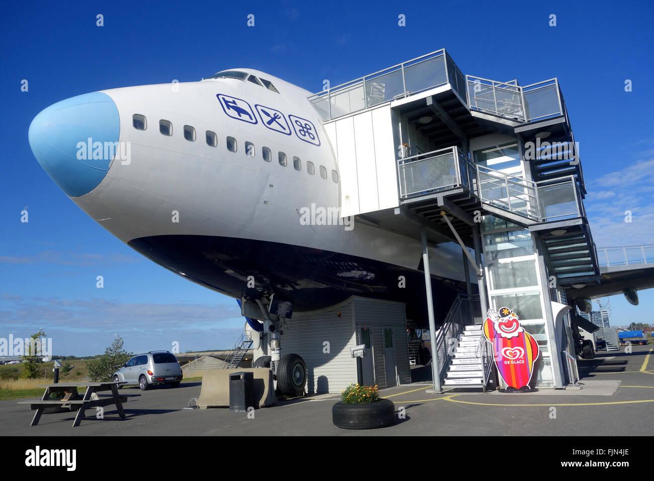 39 jumbo hostel 39 hotel at arlanda airport stockholm sweden for Hotel near arlanda airport stockholm
