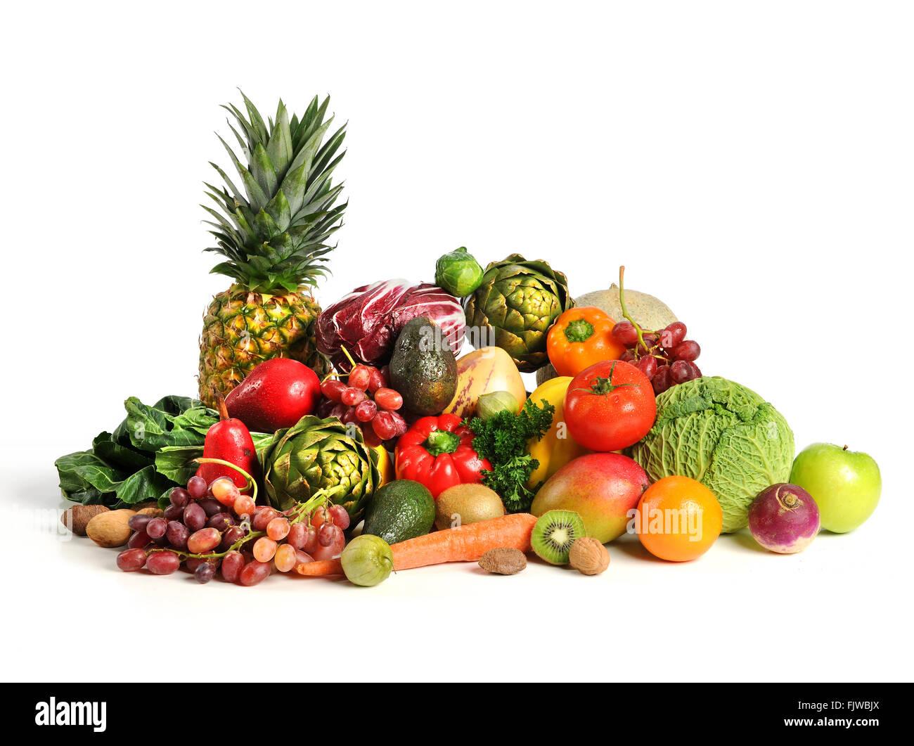 horizontal color photograph digital - Stock Image