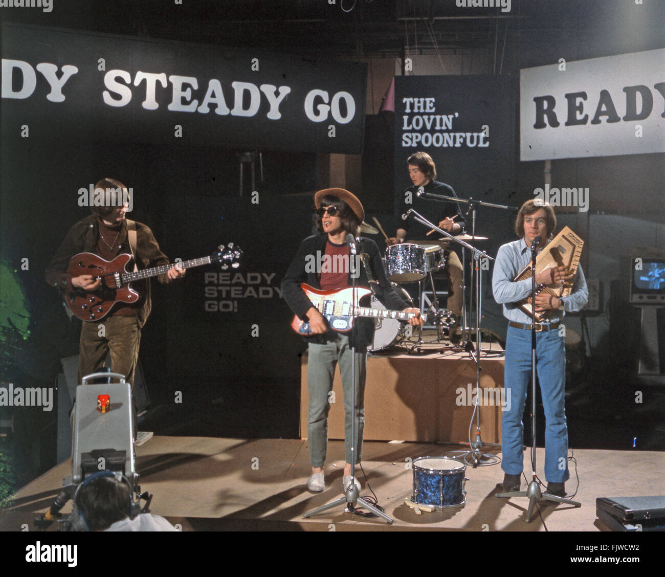 Image result for lovin spoonful ready steady go