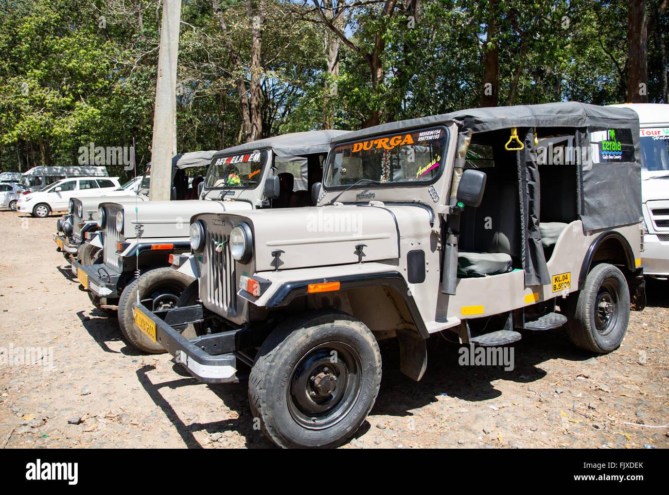 Mahindra Jeep Stock Photos Mahindra Jeep Stock Images Alamy