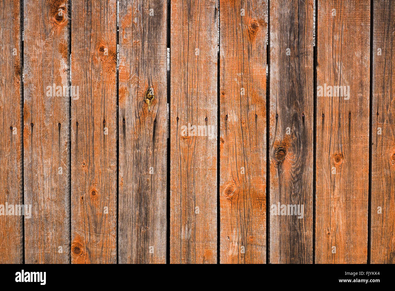 Vintage Wood Background Grunge Wooden Weathered Oak Or Pine Textured Planks Brown Rustic Fence