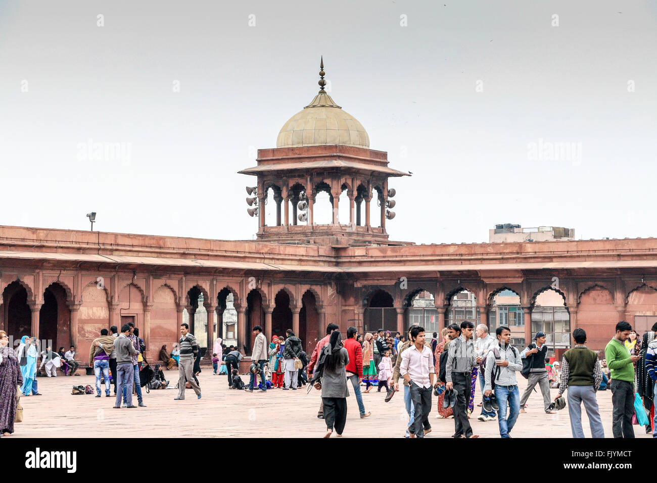 red fort delhi stock photos red fort delhi stock images alamy. Black Bedroom Furniture Sets. Home Design Ideas