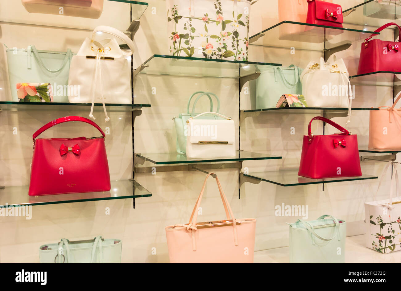3fc2b68c8038 Ted Baker Store Stock Photos   Ted Baker Store Stock Images - Alamy