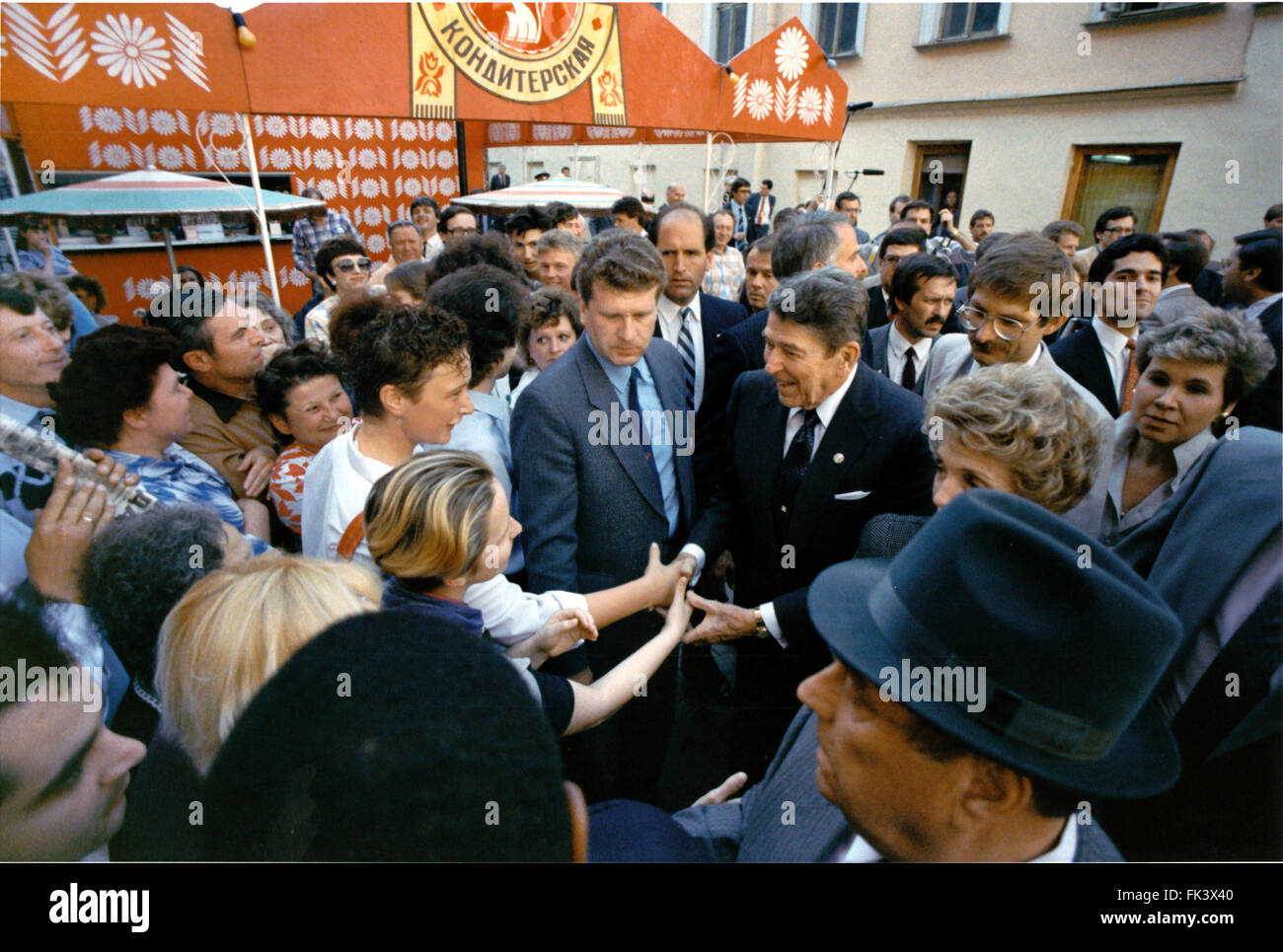 Soviet CitizensStock Photos and Images