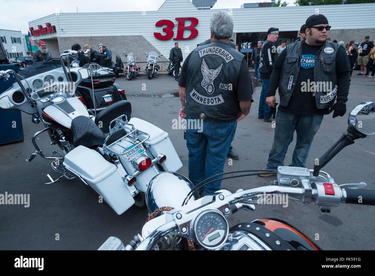 Motorbike Club Stock Photos & Motorbike Club Stock Images