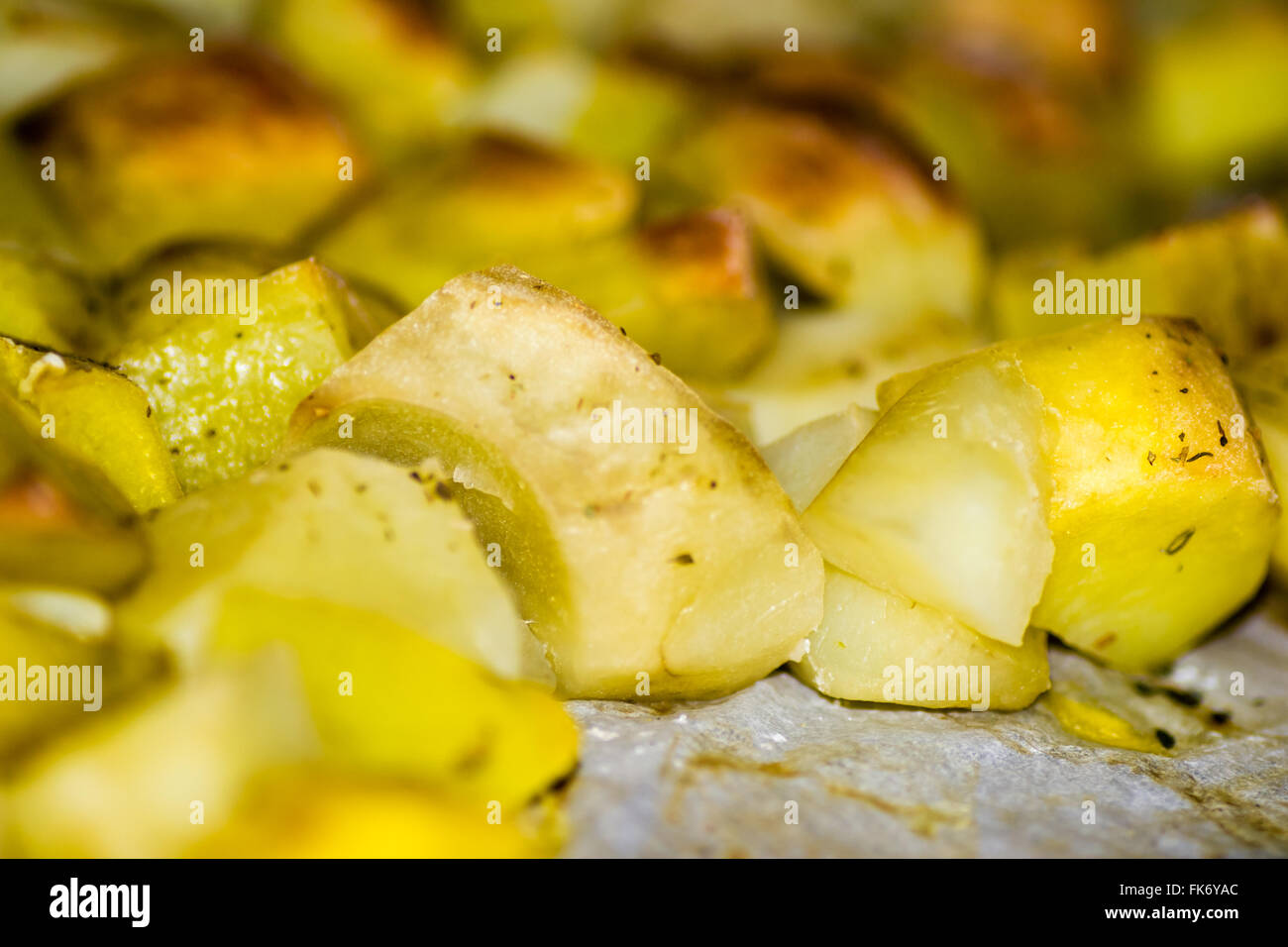 foods fried prepared potato snack drink french eating Stock Photo