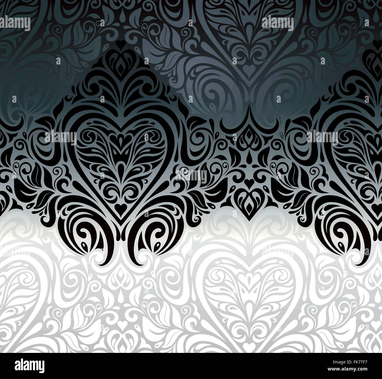 wedding vintage black white floral invitation background design stock vector image art alamy https www alamy com stock photo wedding vintage black white floral invitation background design 97903211 html