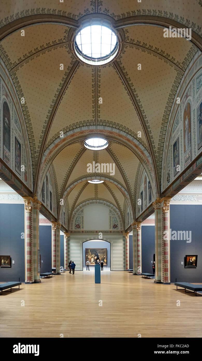 Rijksmuseum Interior Stock Photos & Rijksmuseum Interior Stock ...
