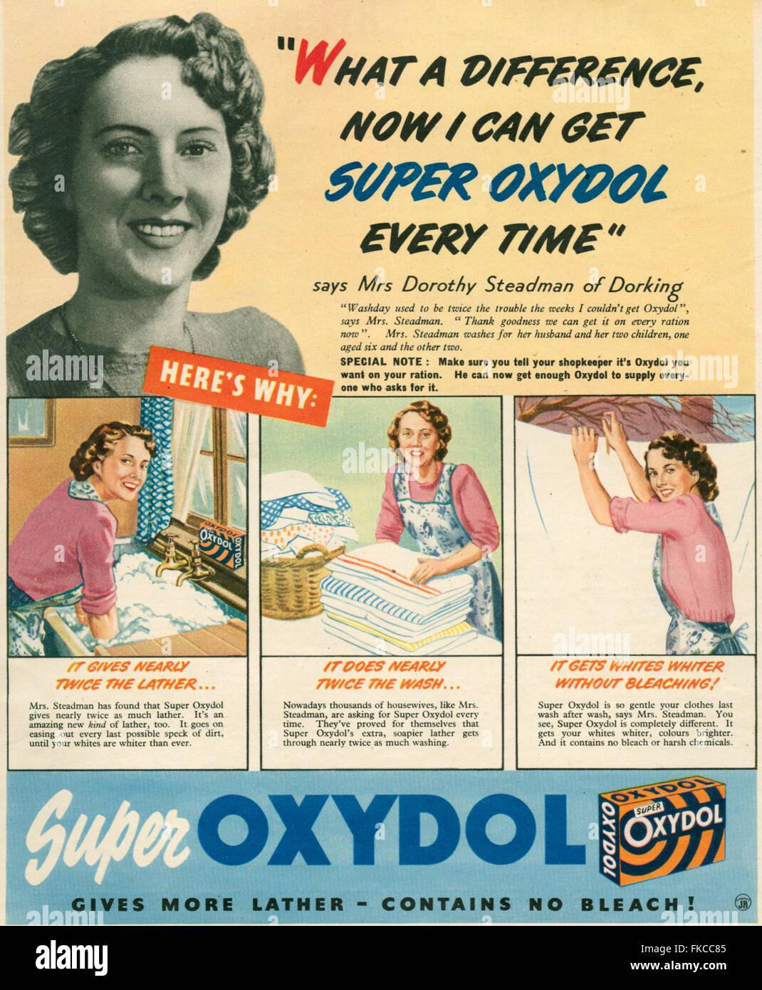 Image result for oxydol uk