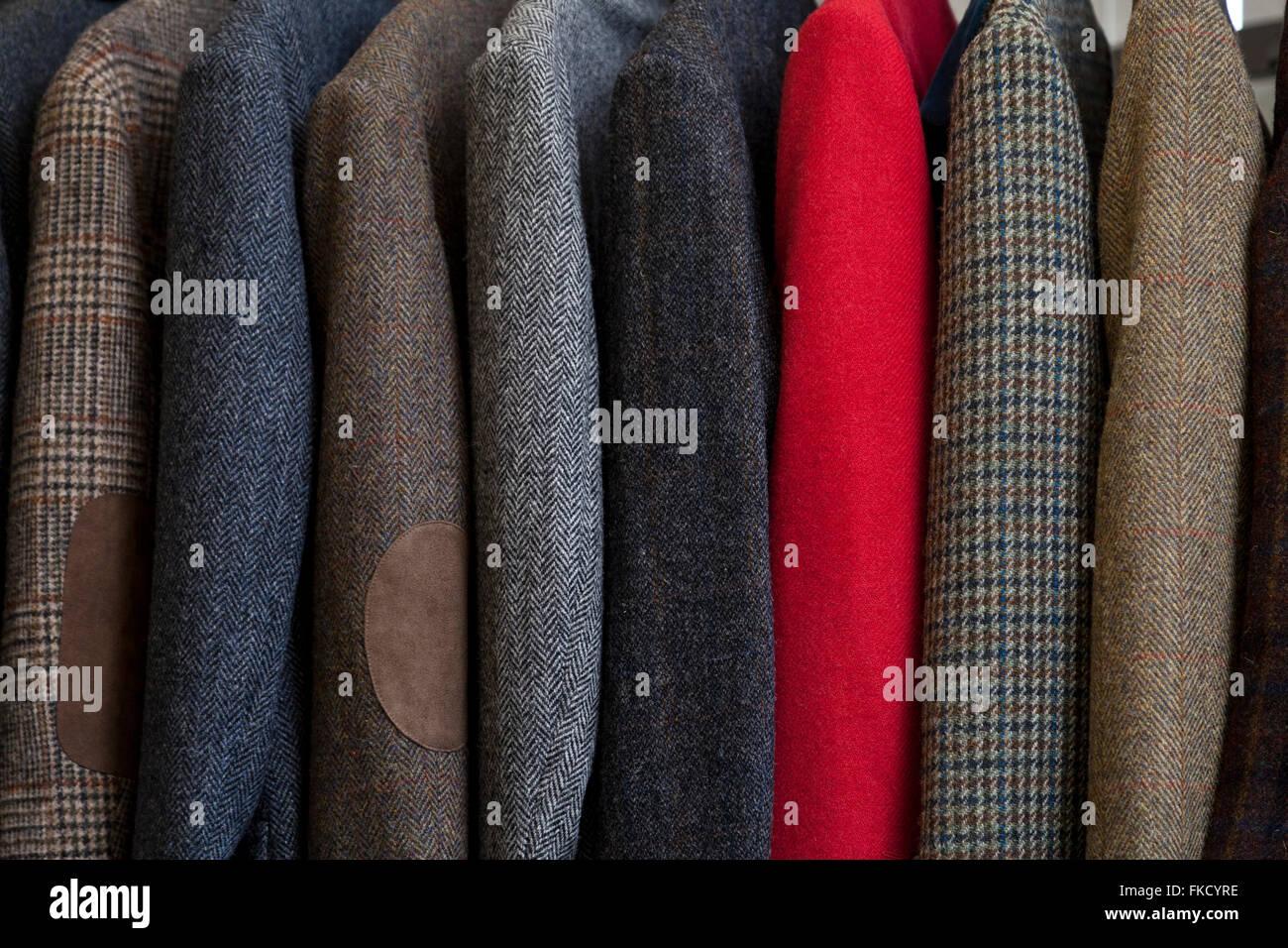 1b3ba88cc1b2 Harris Tweed Fashion Stock Photos   Harris Tweed Fashion Stock ...