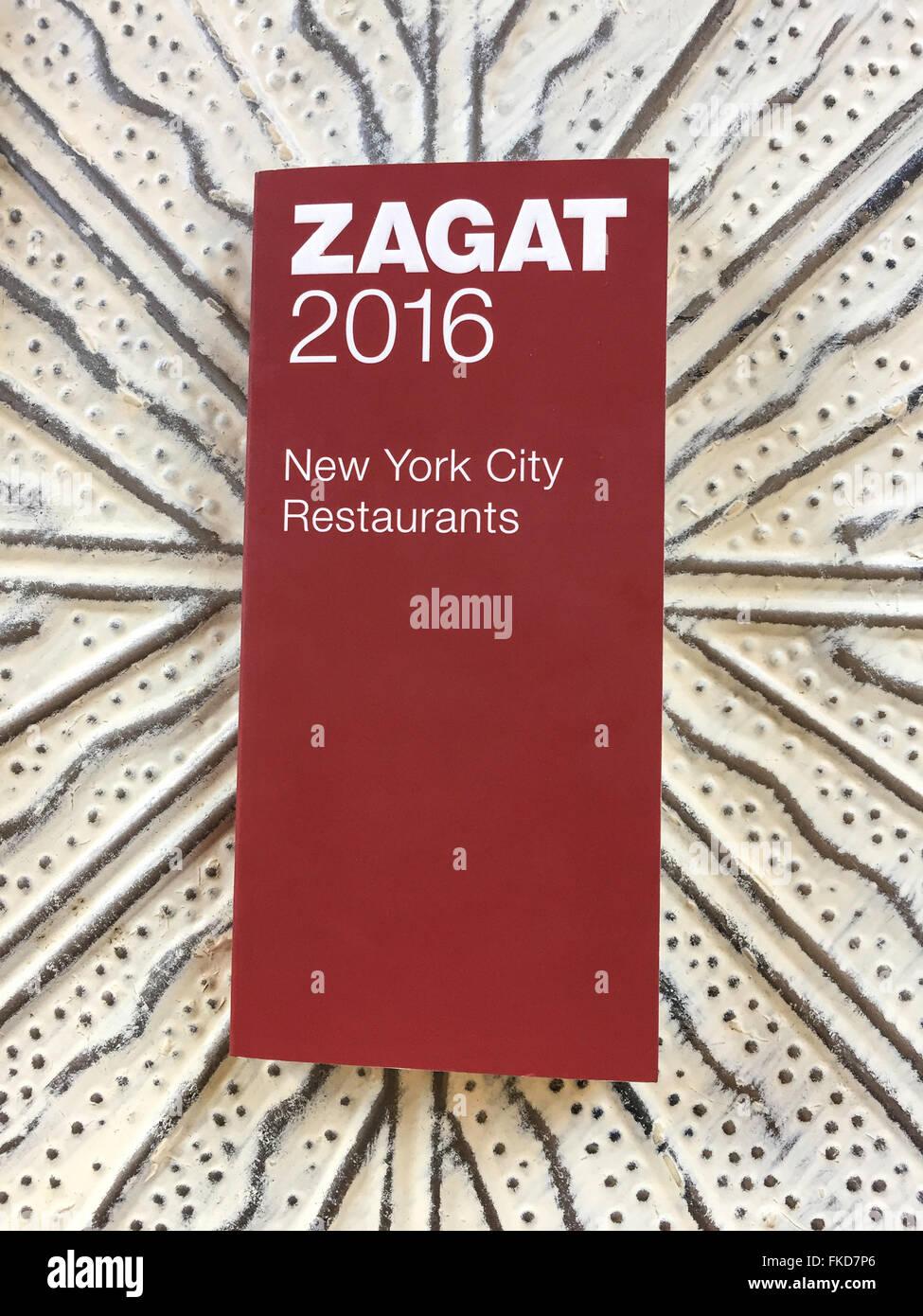2012 new york city restaurants (zagat restaurant guides): zagat.