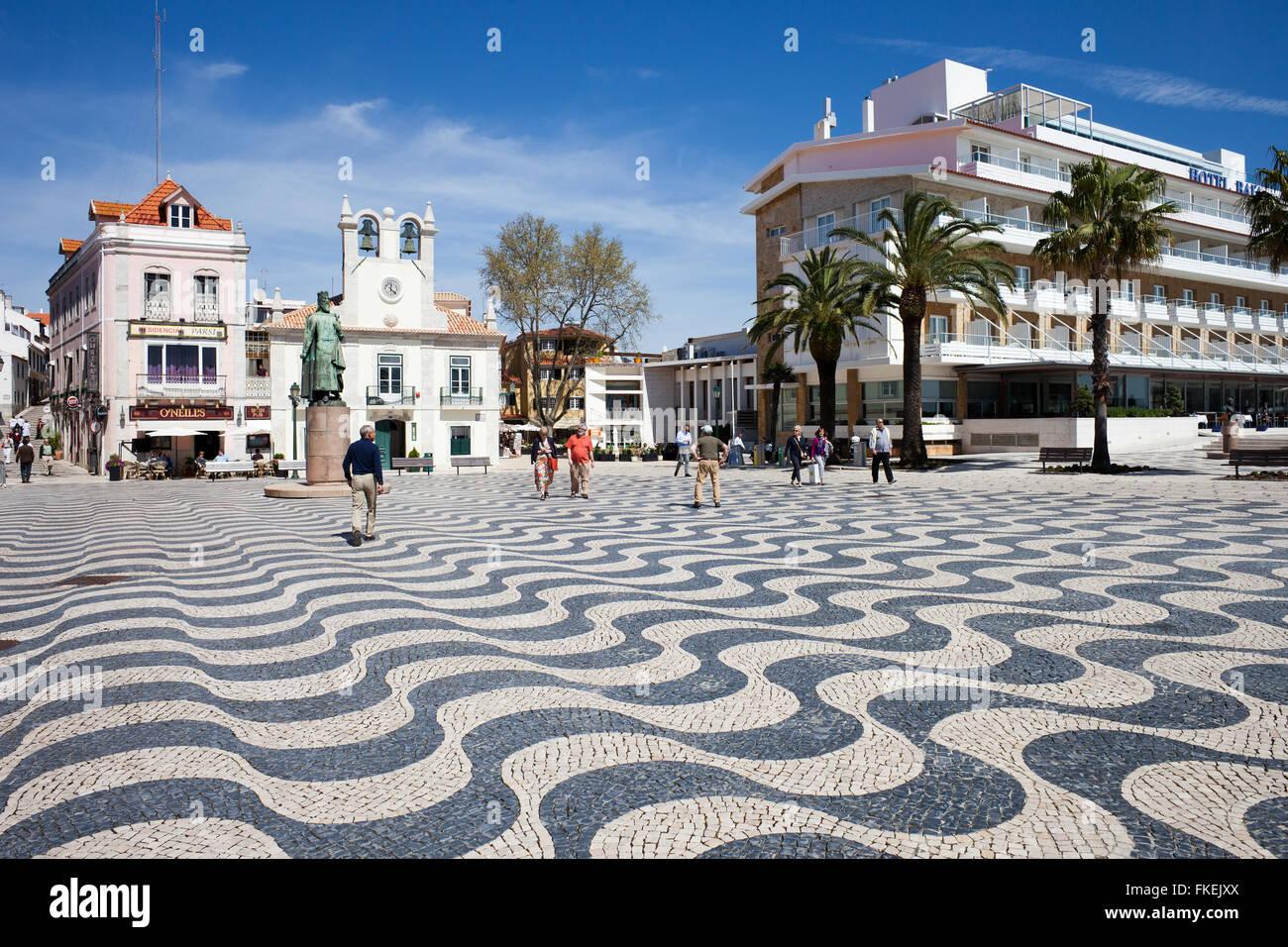 Hotel Baia Cascais : Portugal resort town of cascais camara municipal square hotel