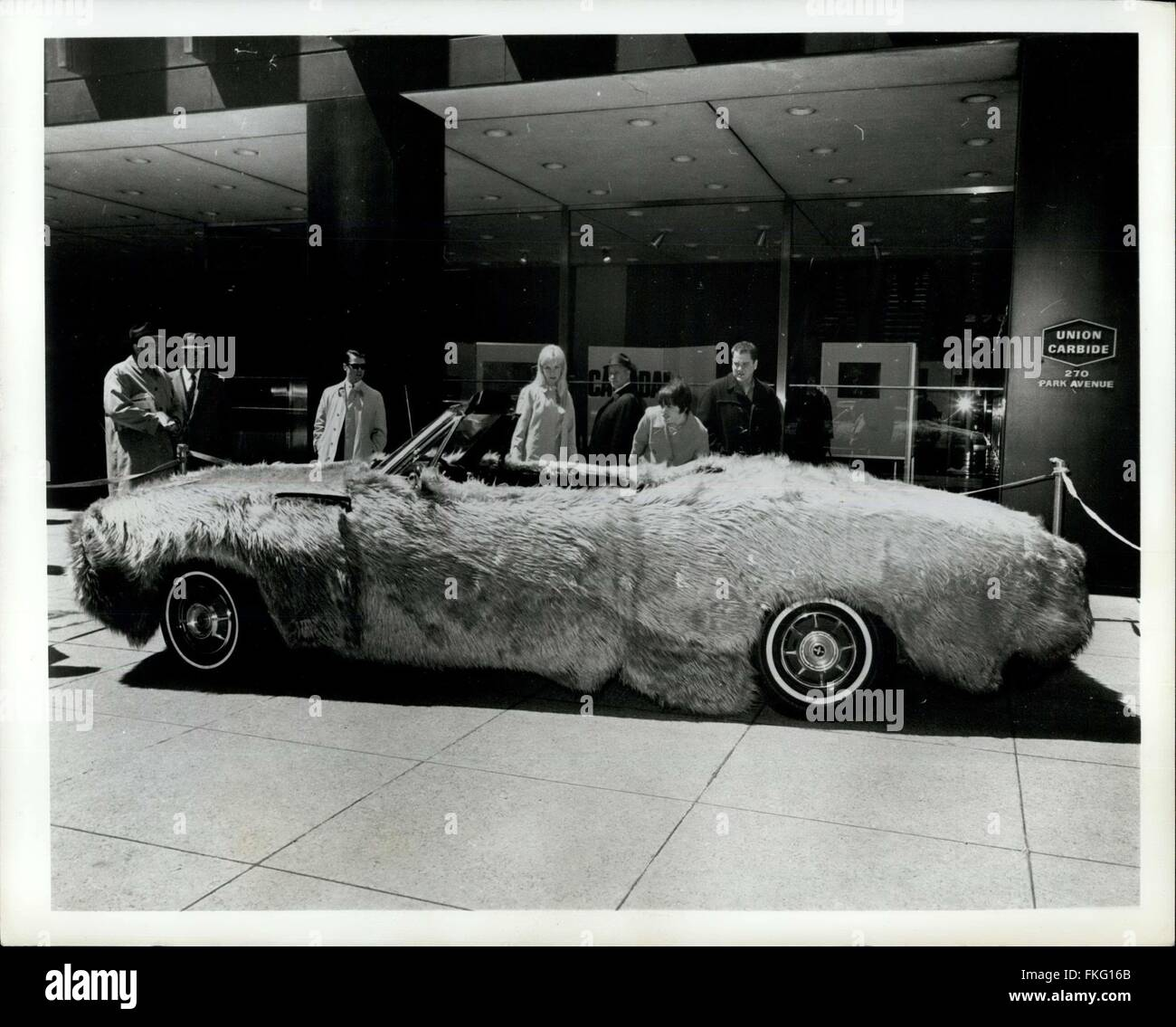 1968 - Demise Of Car-Wash Industry: May be, if Vodon Industries, Inc ...