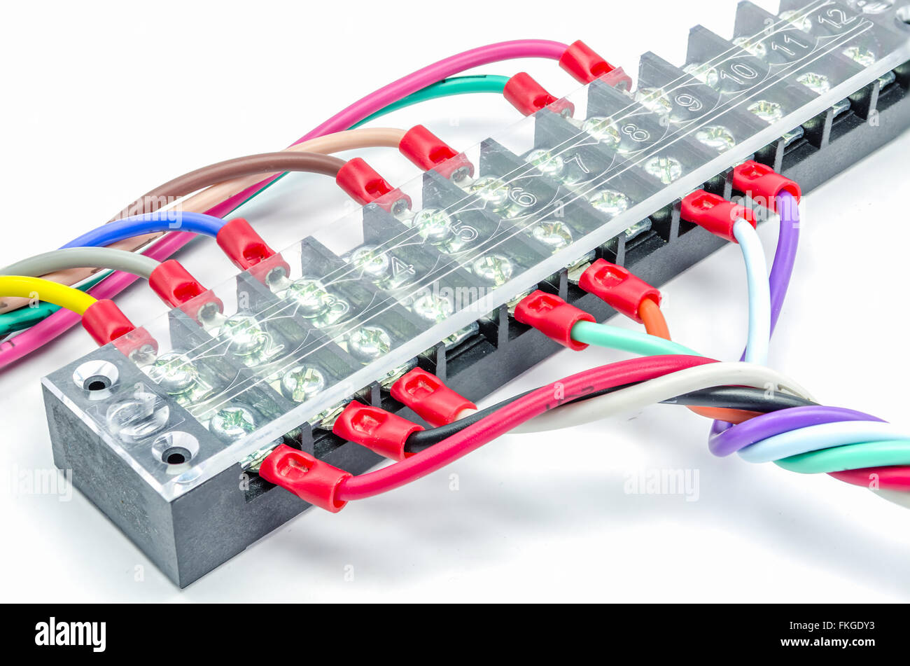 Mains Cable Stock Photos & Mains Cable Stock Images - Alamy