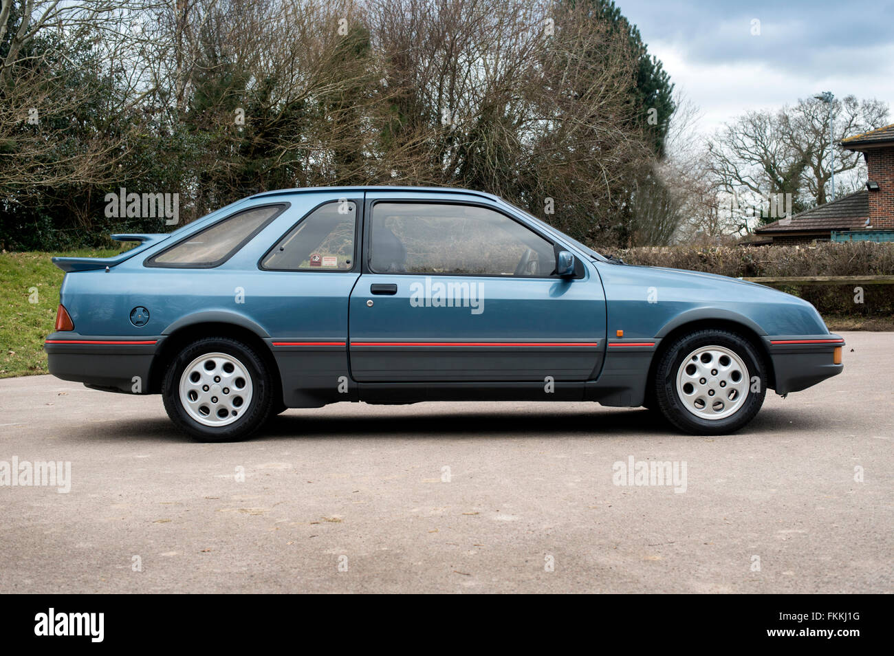 ford sierra stock photos ford sierra stock images alamy. Black Bedroom Furniture Sets. Home Design Ideas