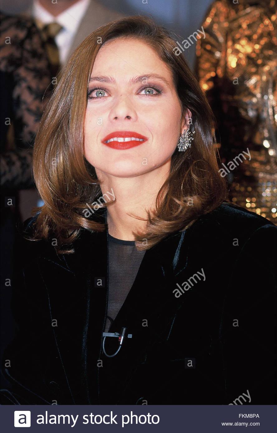 Ornella Muti (born 1955)