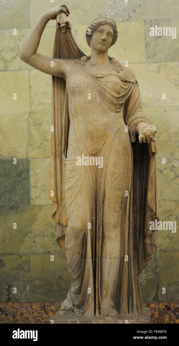 Venus is the goddess of love
