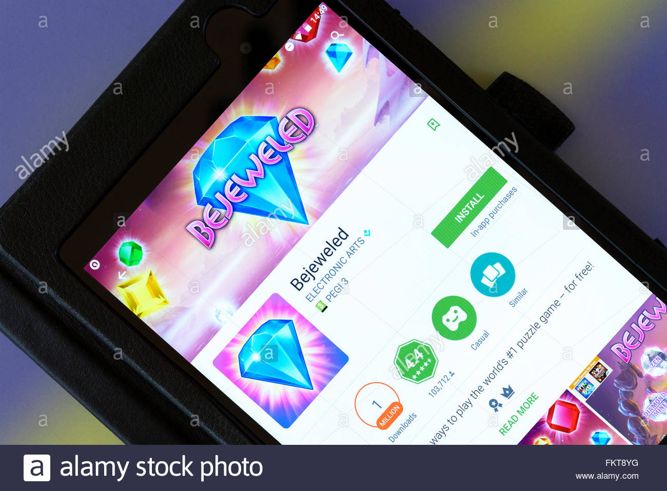 bejeweled 3 free download for android tablet