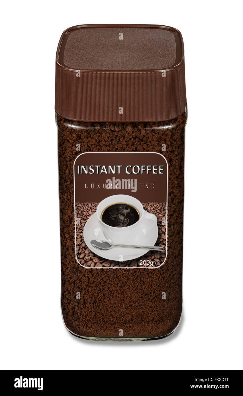 Coffee Packaging Stock Photos Amp Coffee Packaging Stock
