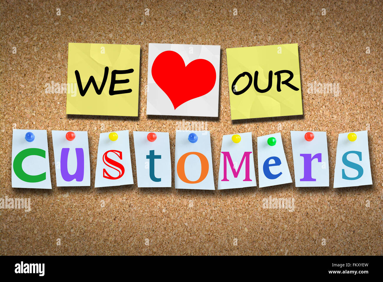 Image result for we love our customers