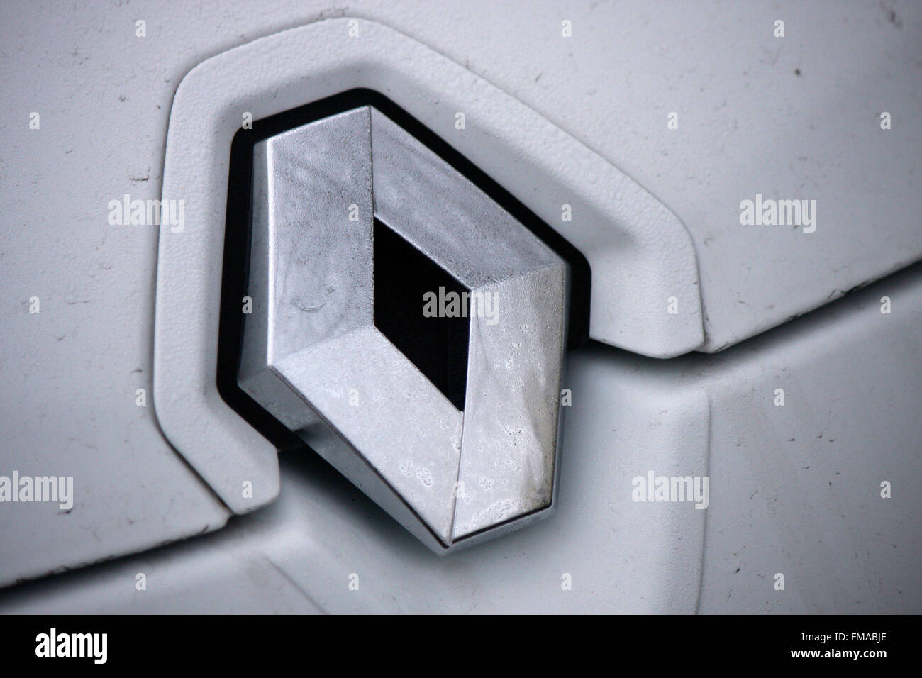 Renault Logo Stock Photos Images Alamy Espace Je Wiring Diagram Markenname Dezember 2013 Berlin
