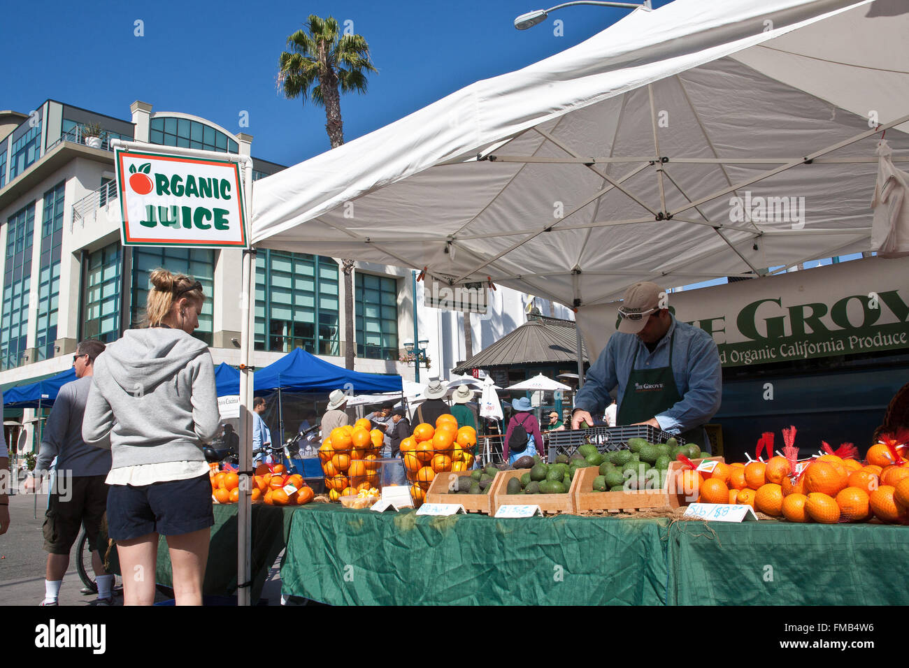 Best Food Farmers Market The Grove