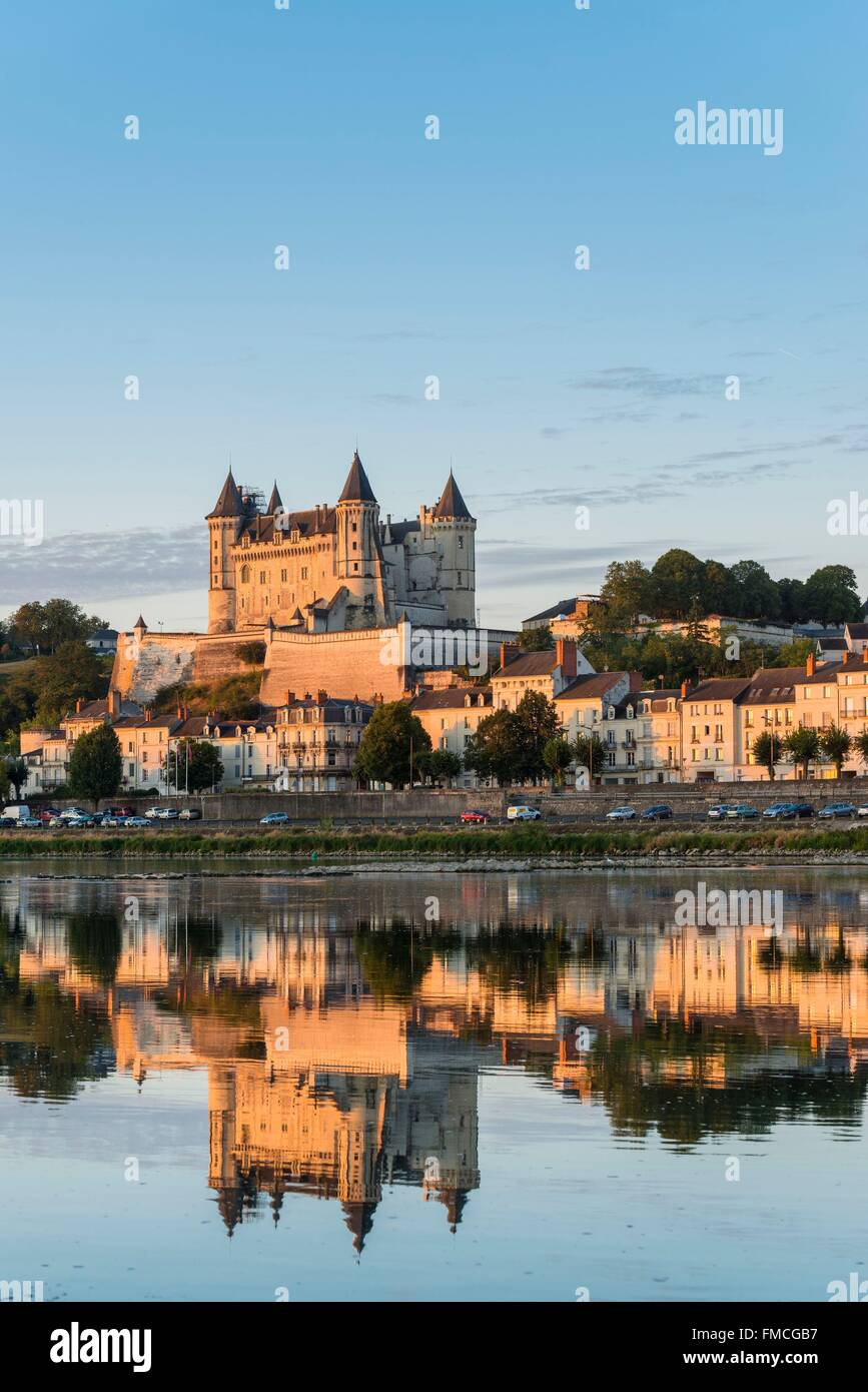 Centre ville stock photos centre ville stock images alamy - Office de tourisme maine et loire ...