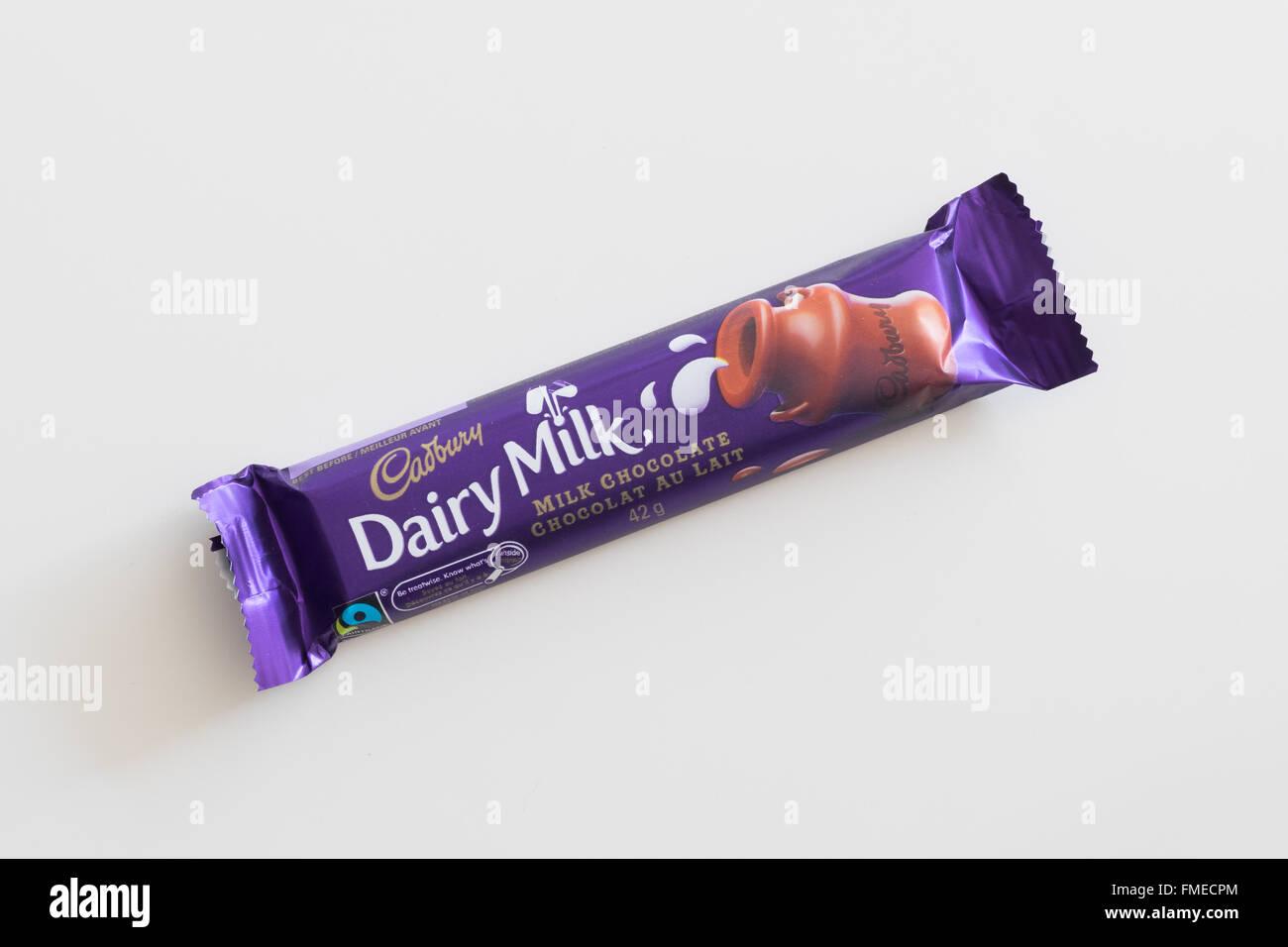 Dairy Milk Chocolate Bar Stock Photos Dairy Milk Chocolate Bar