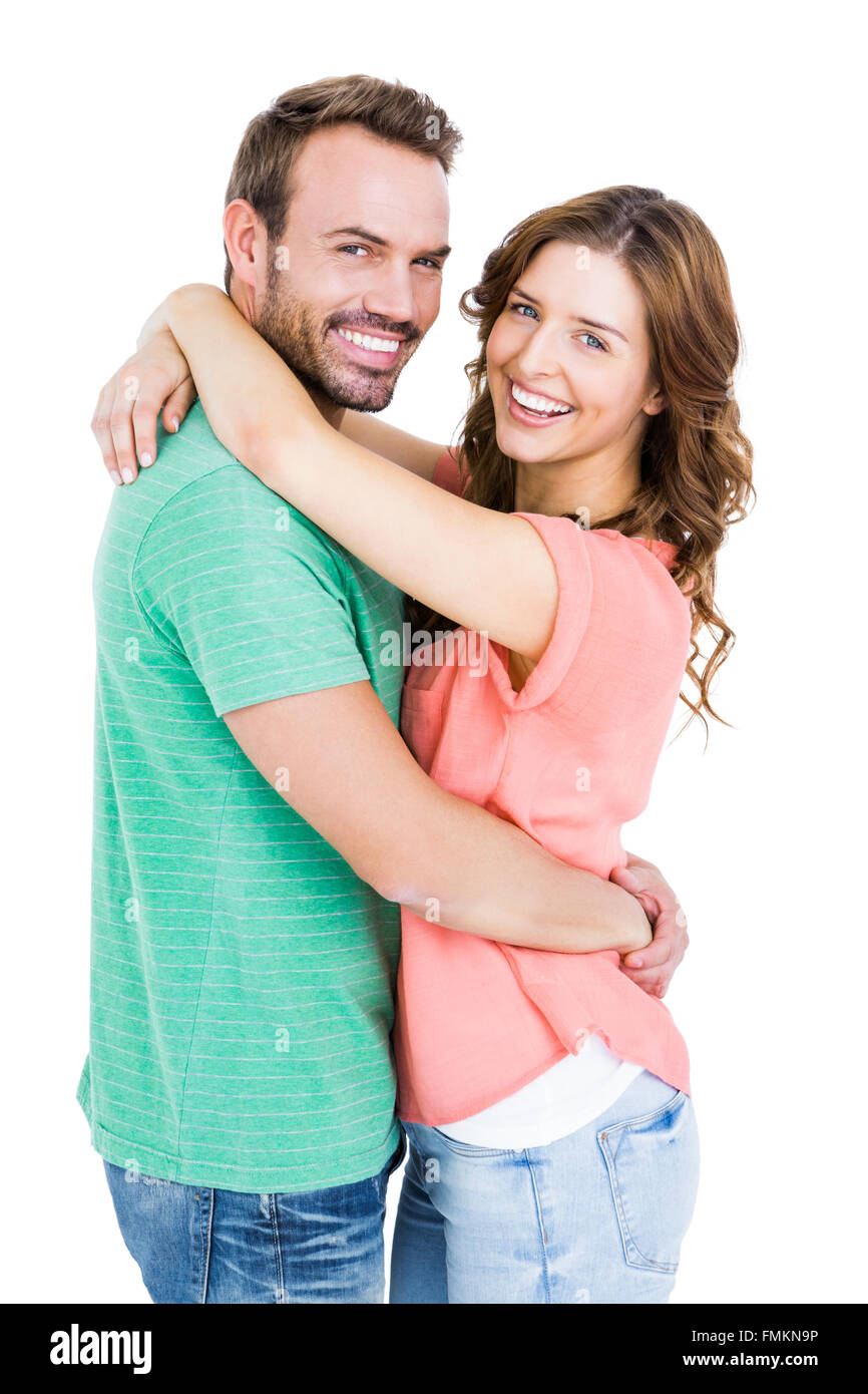 casual dating and cuddling