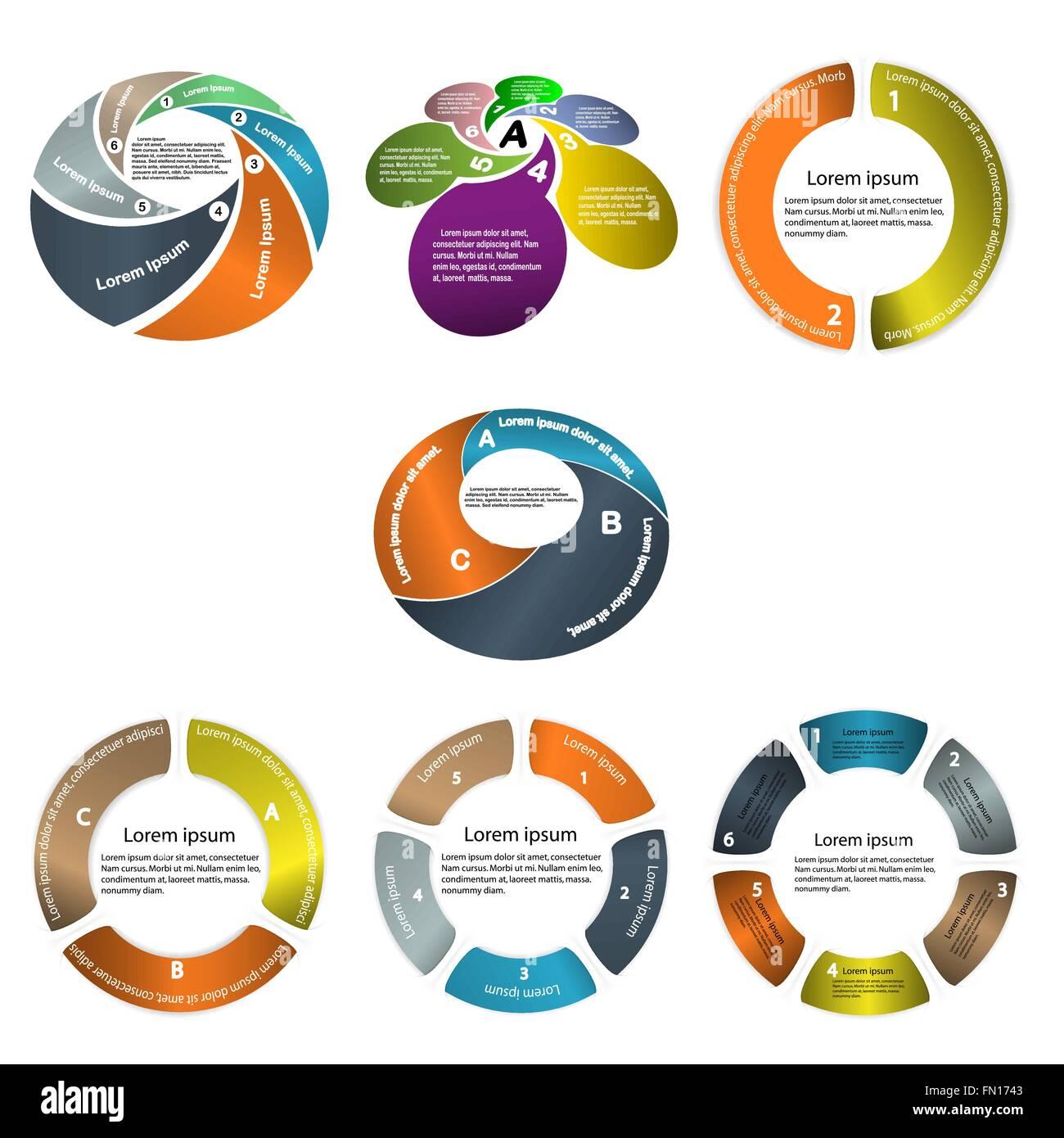 Set of infographic business presentation templatepowerpoint set of infographic business presentation templatepowerpoint template design backgroundsfographic element toneelgroepblik Gallery