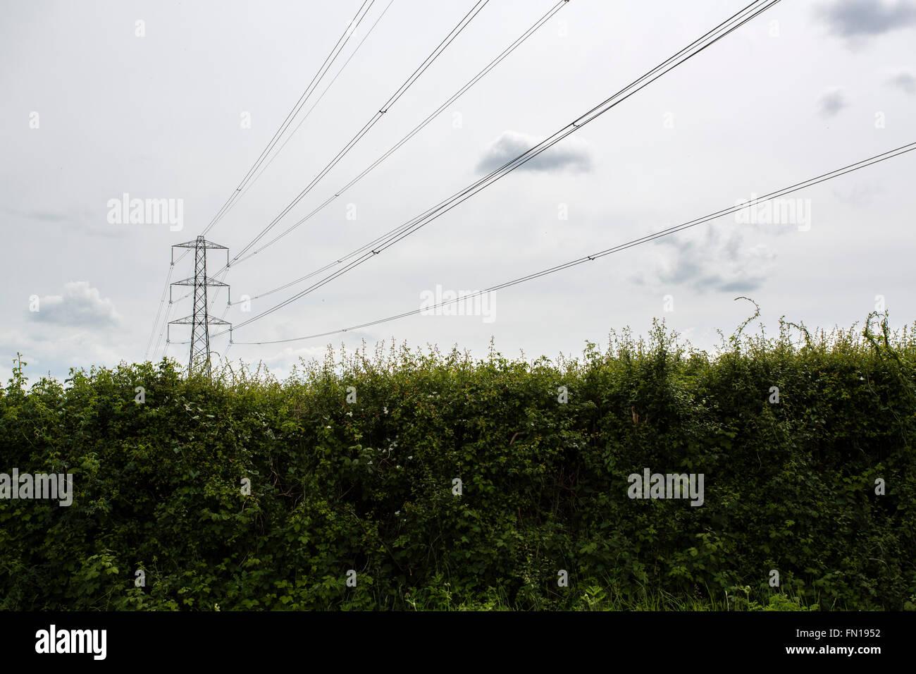 Local Power Distribution Stock Photos Amp Local Power