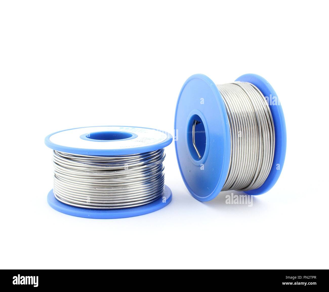 Reels Of Metal Wire Stock Photos & Reels Of Metal Wire Stock Images ...