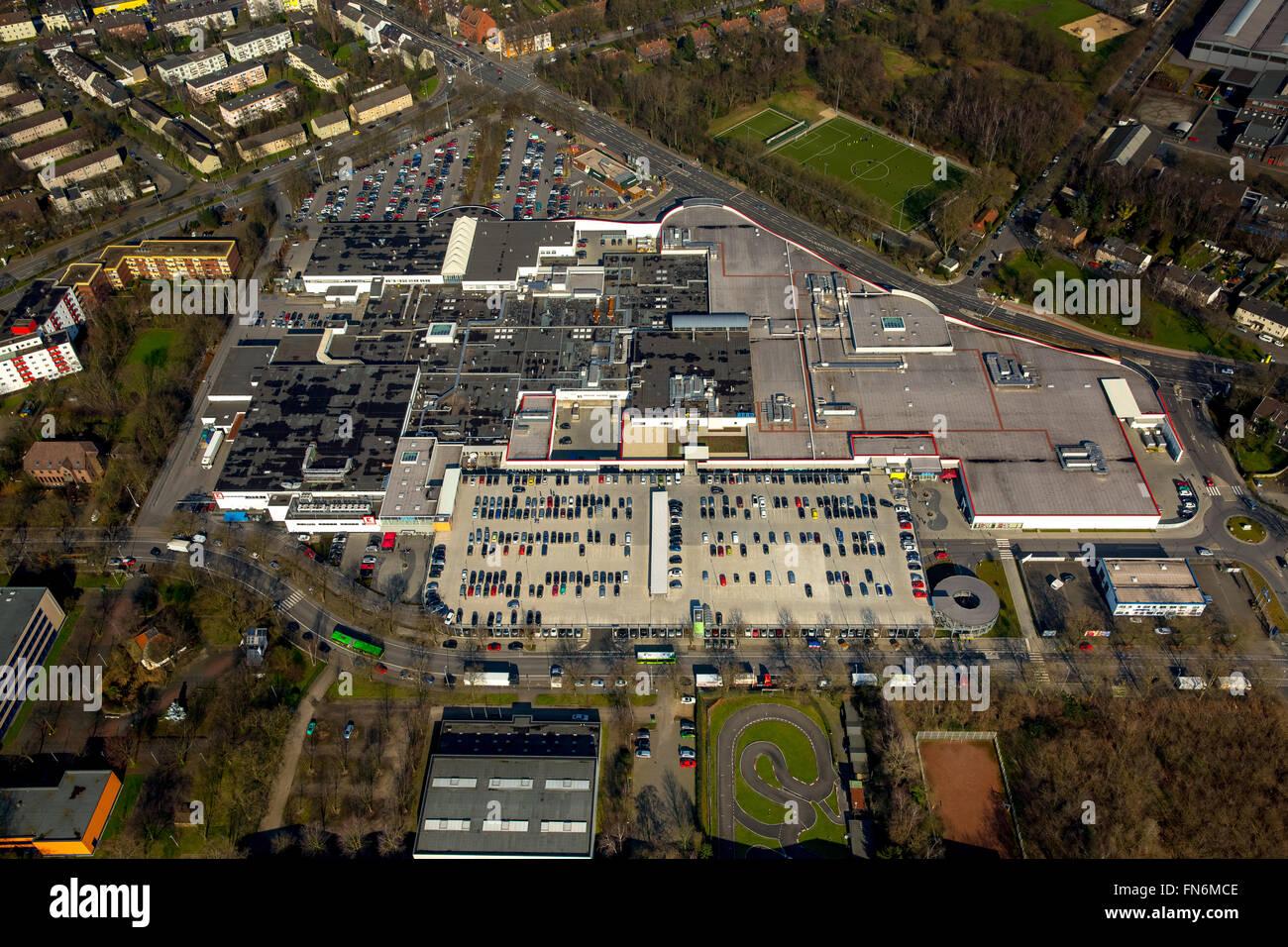 Bero Center Oberhausen öffnungszeiten : aerial view bero center shopping center oberhausen ~ Watch28wear.com Haus und Dekorationen