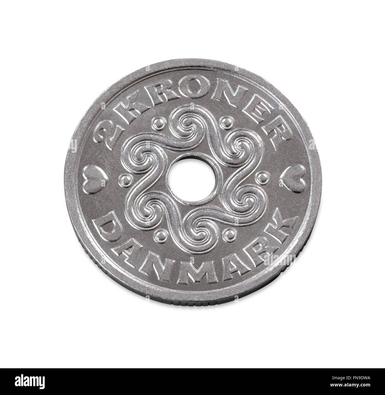 Danish Krone Cut Out Stock Images Pictures Alamy