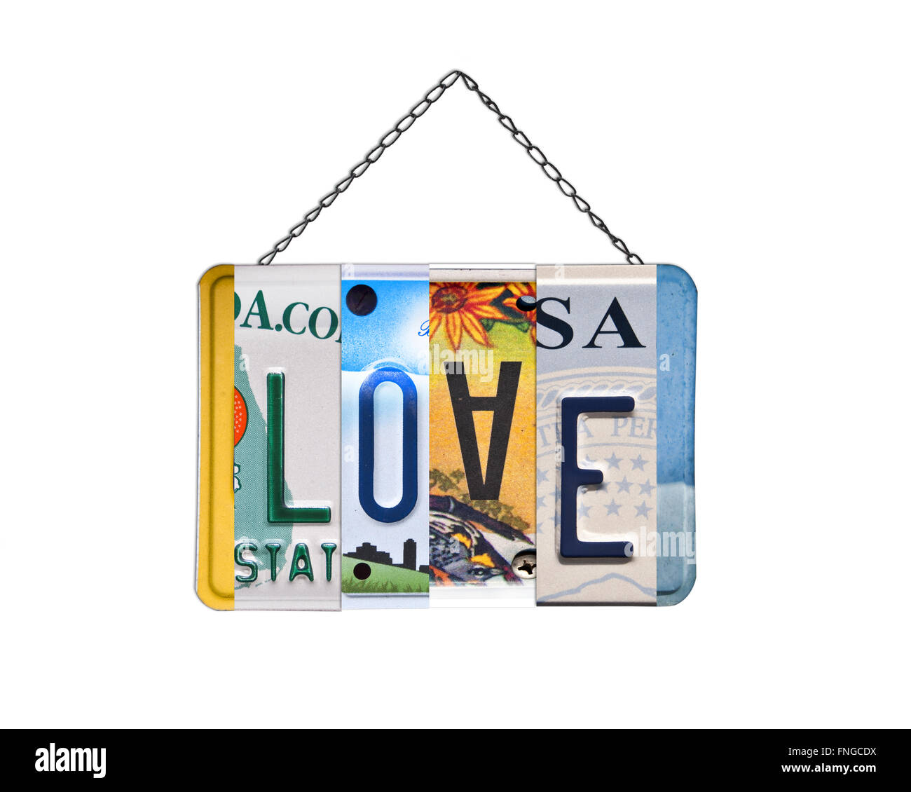 Us License Plate Stock Photos Amp Us License Plate Stock