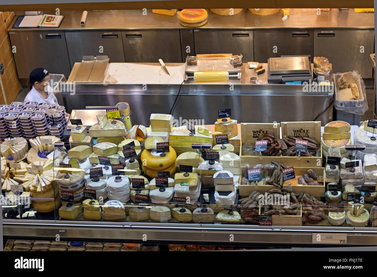 Whole Foods Market  Houston Street