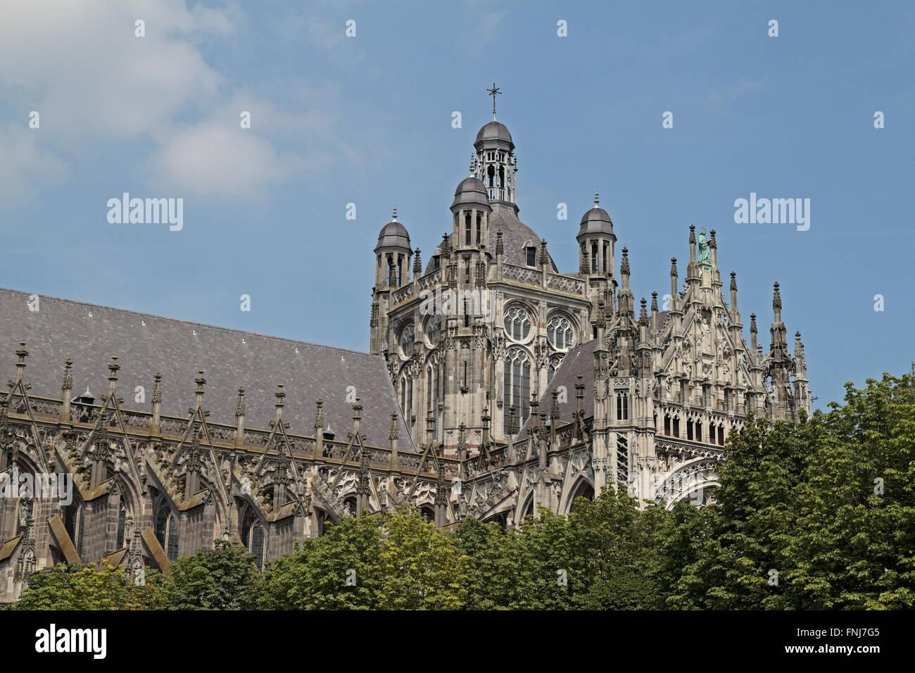 ´s Hertogenbosch Holland NetherlandsStock Photos and Images