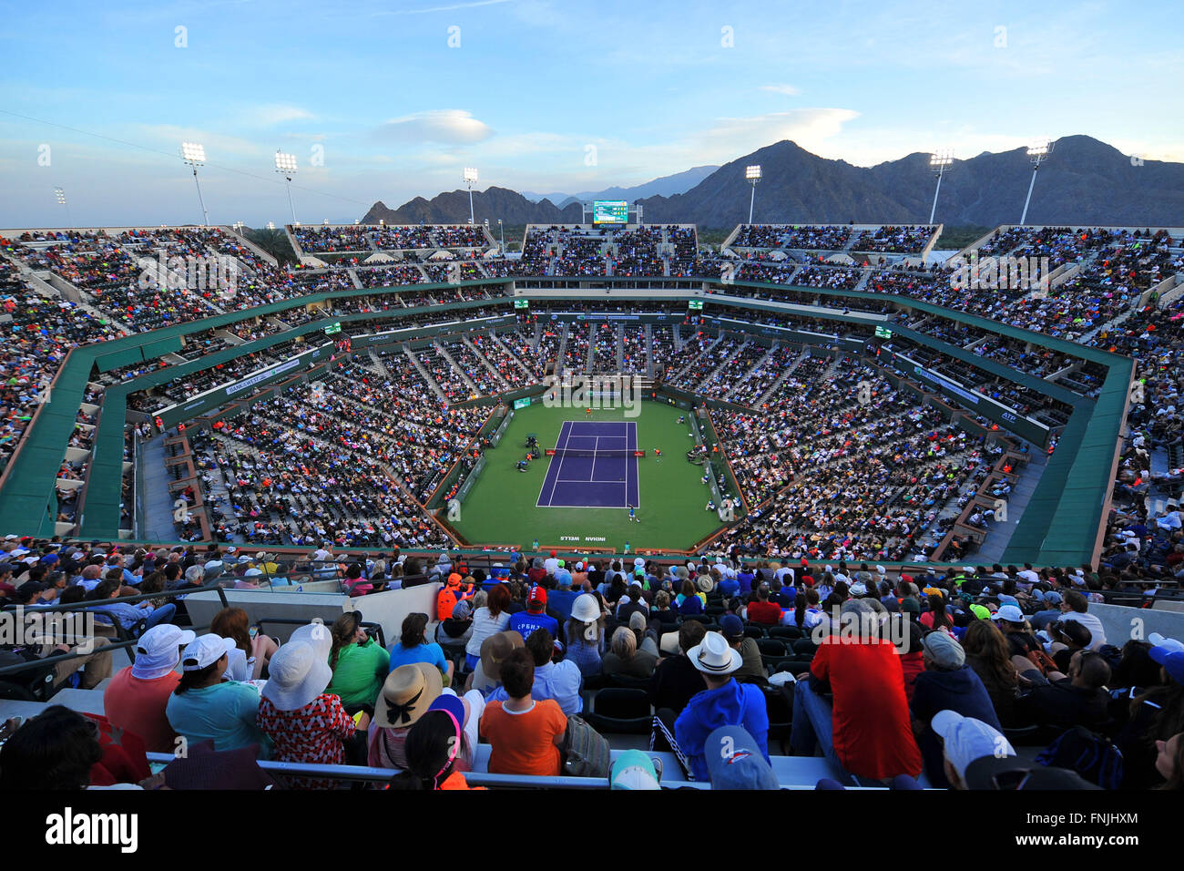 indian wells tennis stock photos indian wells tennis stock images alamy. Black Bedroom Furniture Sets. Home Design Ideas