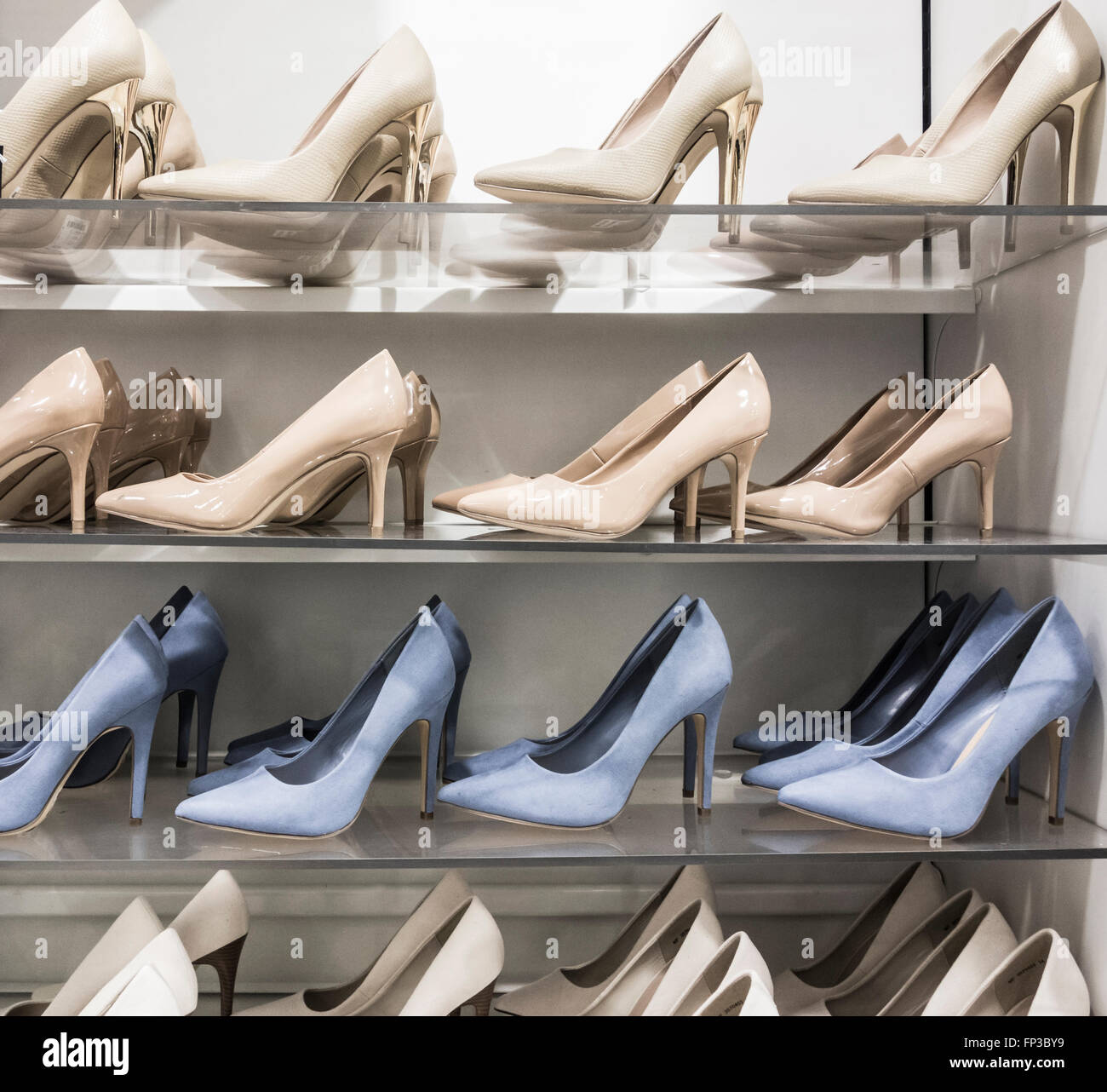 High Heel Shoe Websites