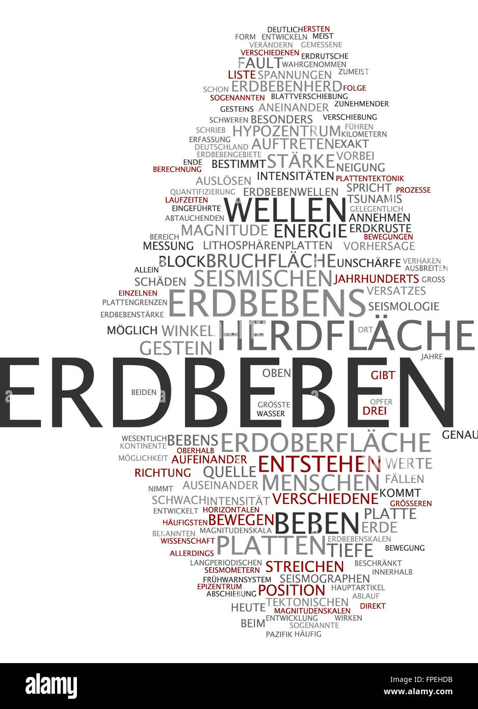 Erdbebenwellen High Resolution Stock Photography And Images Alamy