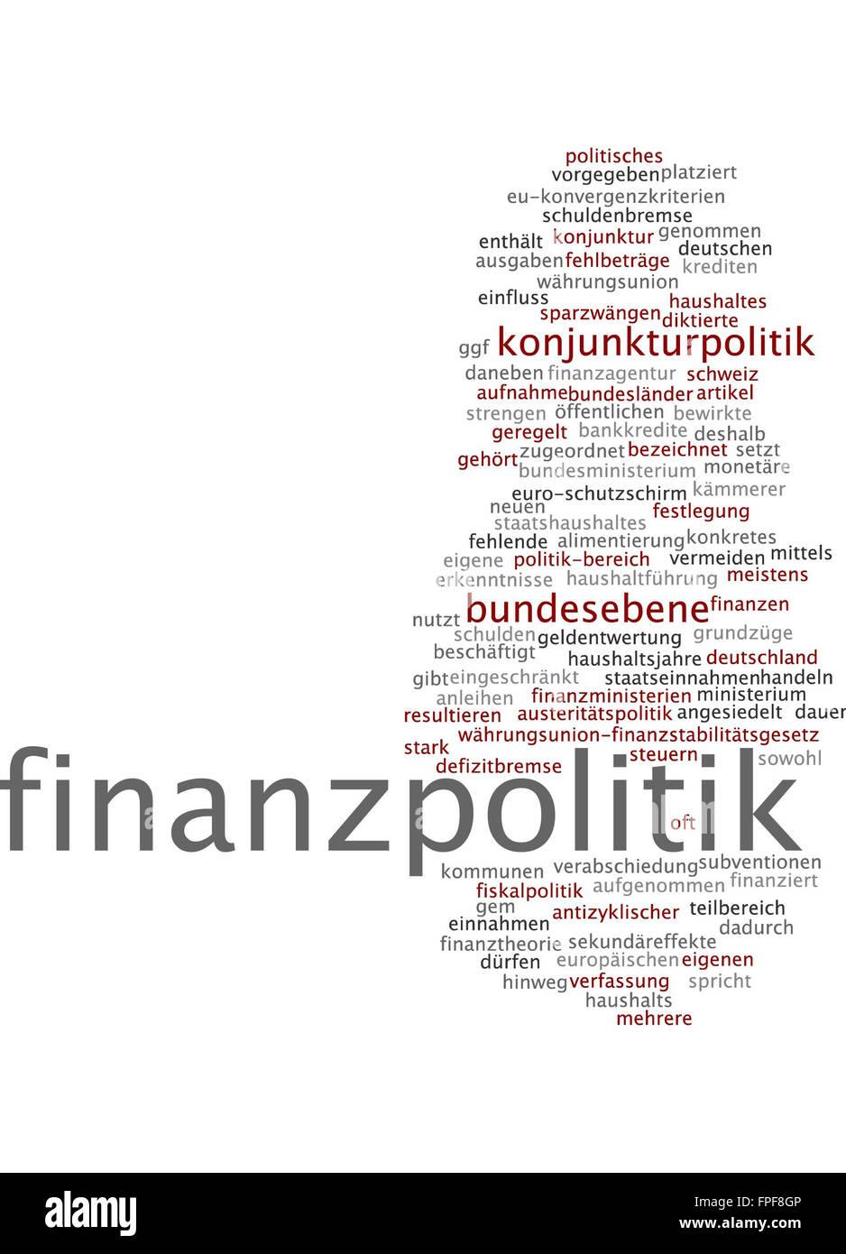 Antizyklische fiskalpolitik