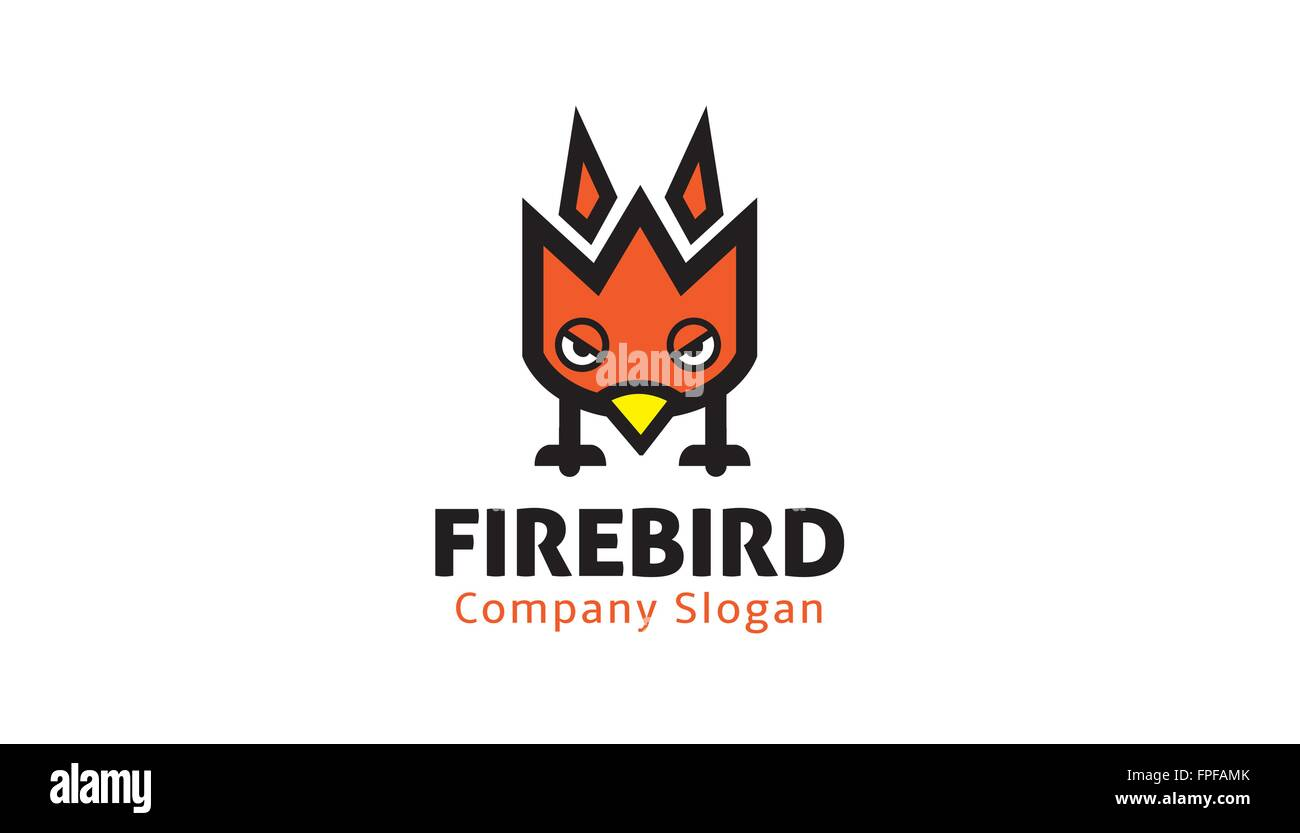 Fire Bird Stock Photos & Fire Bird Stock Images - Alamy