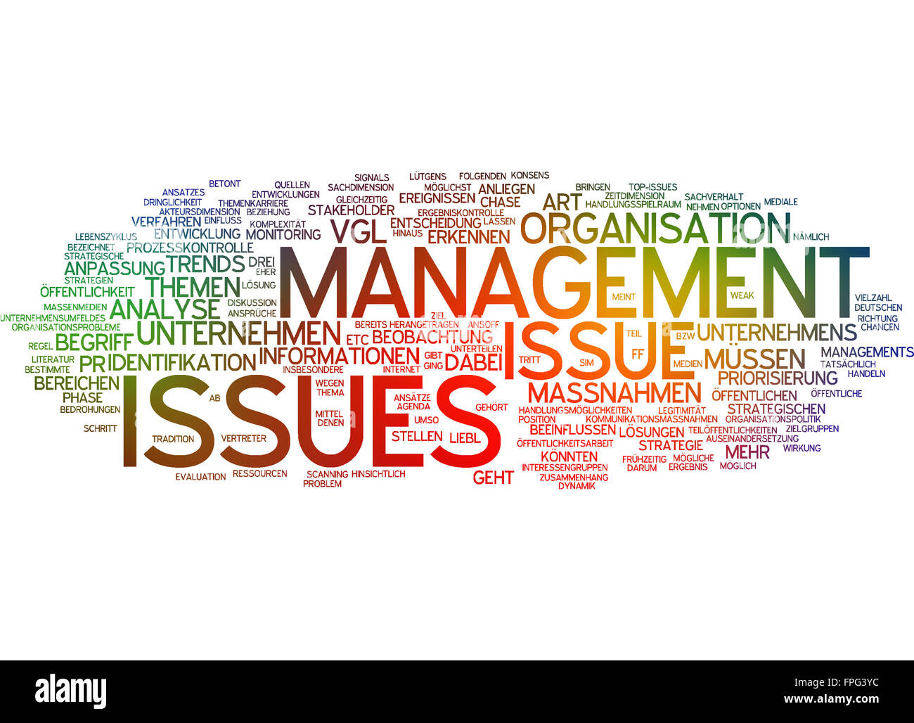 managerial issues associated with managing an Management-related issues are an important aspect of monitoring asthma in  children in clinical practice this review summarises the literature on practical.