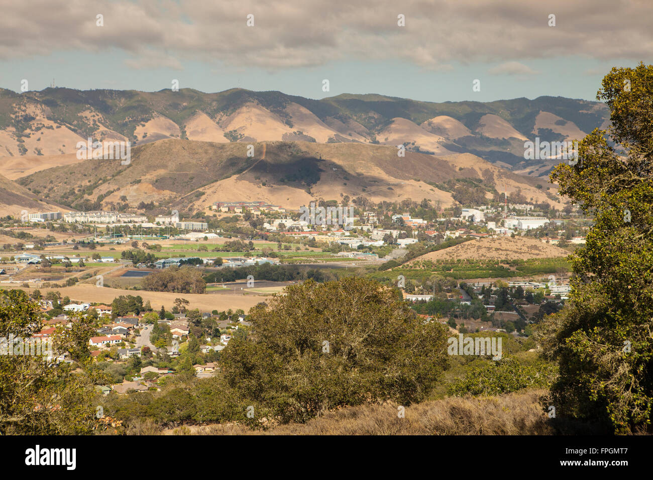 Cal Poly Stock Photos & Cal Poly Stock Images - Alamy